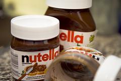 Backup Plan (3rddlo) Tags: backup spread sweet chocolate nutella hazelnut