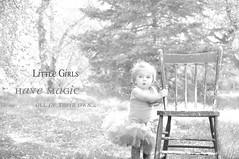 DSC_6108 (Debbie Prediger Photography) Tags: bw canada cute portraits walking photography chair alberta littlegirl debbie sessions cadogan prediger faceexpression debbieprediger