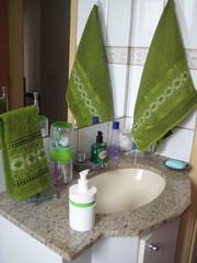 (M. Inês) Tags: artesanato toalha bordado vagonite