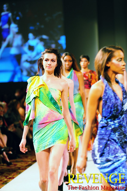 Couture Fashion Week (Feb. 2012) ~ Jet Art Design