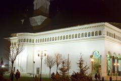 Gai Monastery left side (cosminux) Tags: nikon romania westside arad 35mmf14 cosmindanila manastireagai cosminux