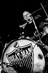 Reverend Beat-Man (Christian Kock) Tags: show trash punk reverend live garage release amp elvis blues record concerts rocknroll mnster primitive konzerte beatman pumml