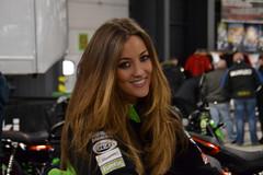 Grace Elizabeth Leslie Rowe (Tanvir's Pics 2010) Tags: show city manchester elizabeth grace motorbike event leslie insurance principal rowe 2014