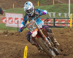 WMX @ 2014 James Stewart Spring Championship (Garagewerks) Tags: woman sport female james championship spring track all texas bigma sony sigma stewart ama athlete motocross 2014 freestone 50500mm views50 wmx f4563 slta77v