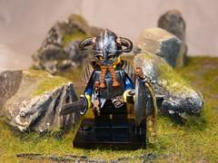 Viking Chieftain (SecutorC) Tags: soldier greek starwars fighter lego roman dwarf fantasy warhammer warrior samurai custom dwarves skyrim appoc customlegominifigwarriorfighterapocfantasygreekromanorcdemonstarwarsgladiatorsamuraivikingspartandwarfdwarvesfuturewarhammersteampunk