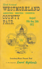 "1972 Fairbook Cover (2) • <a style=""font-size:0.8em;"" href=""http://www.flickr.com/photos/78391478@N08/13876750414/"" target=""_blank"">View on Flickr</a>"