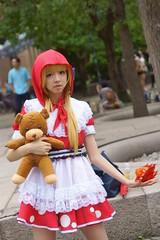 DSC03419 (RamaWangFlickr) Tags: cosplay lol cosplayer coser  sigma247028  leagueoflegends pf20  sonya77  petitfancy20