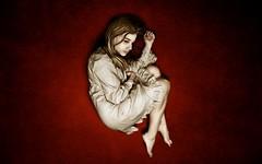 Chloe Moretz Let Me In Poster HD Wallpaper (StylishHDwallpapers) Tags: movie poster chloe grace letmein moretz