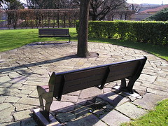 Nouveau Seats (Glasdon UK) Tags: metal bench cosmopolitan outdoor seat streetfurniture nouveau seating parkbench benches external glasdon parkseating glasdonuk