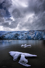 The Bluest Grey (Jay Daley) Tags: chile patagonia lake america grey nikon south glacier iceberg d810