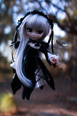 None Can Stand Before My Power1 (dreamdust2022) Tags: loving dark sadness pain doll pretty princess sweet evil kind lonely pullip tender suigintou darkangle