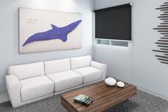 PONTOFRIO_Persiana (domcio ferreira) Tags: art arquitetura cores design 3d arte interiores decorao quadros projetos telas maquetes