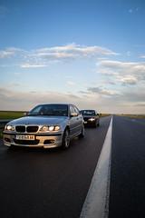 DSC_2774 (MCPO7) Tags: travel friends bulgaria bmw plovdiv e46 mpower