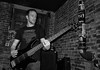 Tired All The Time (Brian) (Beau Finley) Tags: sidebar thesidebar baltimore beaufinley bands music concert gig night maryland bmore punk rock monochrome blackandwhite bw tiredallthetime