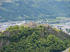 2016-06-05 GolfSion 146 (PetterKien) Tags: switzerland suisse wallis sion ch valais golfclub