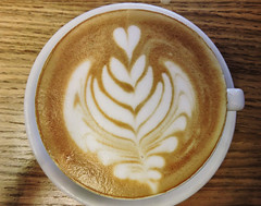 Cappuccino (cafeclemente) Tags: coffee athens cappuccino bestcoffee clemente citylink coffeetime coffeelovers athenscafe clementeviii clementecafe cafeinathens athenscoffee coffeeinathens