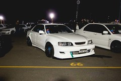 Fitted Friday IV (badluckrobin) Tags: toyota jdm slammed chaser widebody superstreet 1jz jzx100 jzx speedhunters schassis stancenation jdmgram fittedfriday