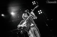 POL (Nat Mora Domingo -Enmede-) Tags: madrid bw music guitar concierto pol bipolar cantante cantautor joyeslava pol314 natenemede