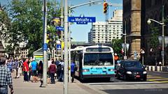 STO 9204 (2) (Alexander Ly) Tags: ontario canada bus classic public nova de coach quebec ottawa transport sto transit gatineau motor autobus industries mci societe outaouais novabus tc40102a