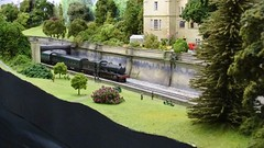 DSC00222 (BluebellModelRail) Tags: buckinghamshire may exhibition oo aylesbury bankholiday modelrailway sydneygardens 2016 railex stokemandevillestadium rdmrc
