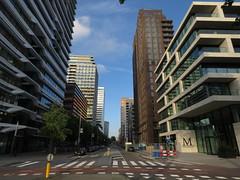 IMG_3330 (Momo1435) Tags: amsterdam zuidas mahler900
