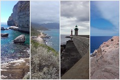 Promenade en Corse (au35) Tags: sea mer nikon corse couleurs phare mditerrane d5000