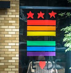 2016.06.11 LGBTQ Pride in Washington, DC USA 05650