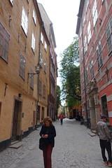 DSC05855 (Bjorgvin.Jonsson) Tags: city urban sweden stockholm sony gamlastan sonydscrx100