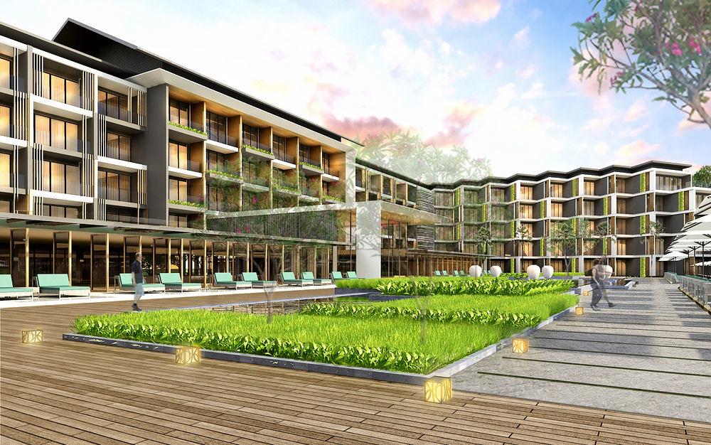 Novotel Phu Quoc Resort 1