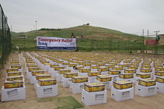 Emergency Relief delivered to displaced families in Sulaymaniyah, Iraq (Ummah Welfare Trust) Tags: poverty children war islam iraq relief hunger muslims humanitarian kurdistan العراق welfare humanitarianism ummah عێراق