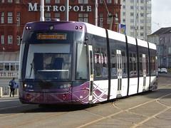 Blackpool Transport 004 (sambuses) Tags: tram 004 blackpooltransport