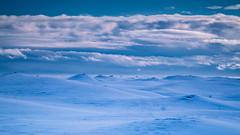 Kirkjubæjarklaustur (dawvon) Tags: snowdunes iceland landscape winter season cloudy skaftárhreppur kirkjubæjarklaustur nordic suðurland europe travel snow lýðveldiðísland republicoficeland southernregion churchfarmcloister ísland south
