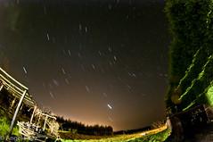 Circumpolar (ngel Fdez. Fotografa) Tags: espaa de cabo asturias estrellas luarca canero busto planeta valds firmamento cadavedo caroyas
