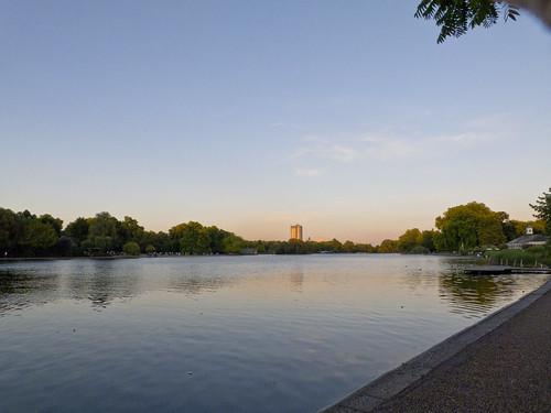 Hyde Park - Vista Lago