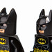 Lego 30160 Batman Jetski.