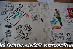 Live Art At Platform2012-8528