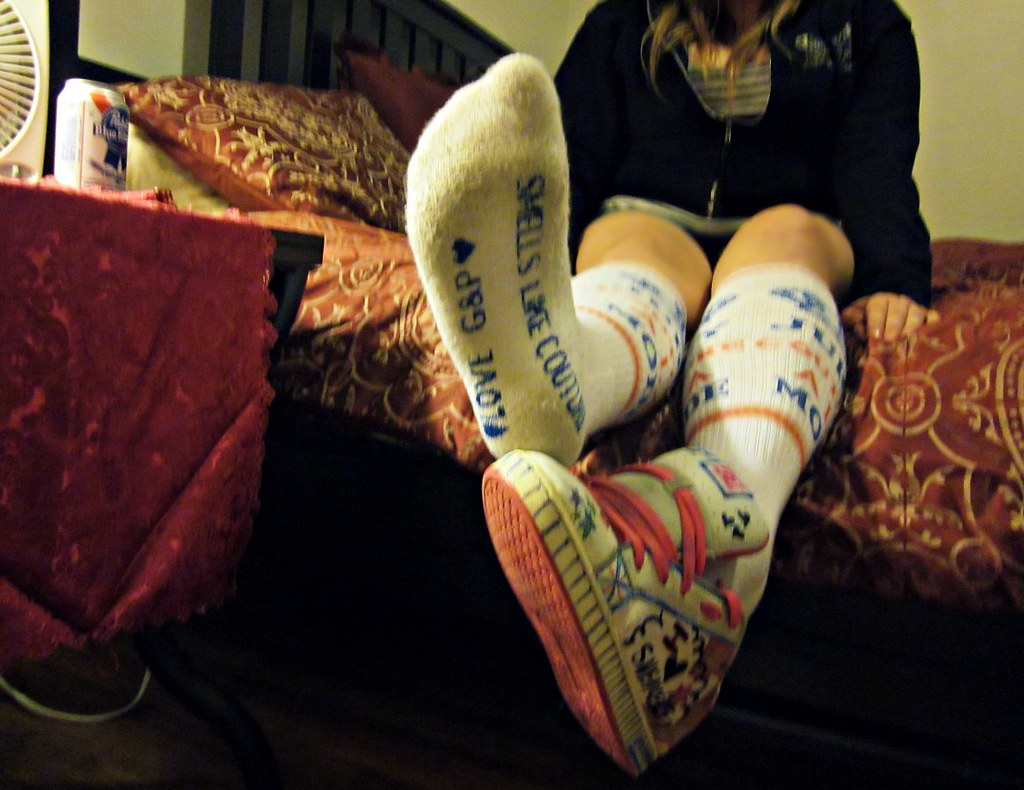 The Worlds Best Photos Of Shoeplay And Sock - Flickr Hive -5947