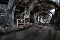 Papèterie (Lempreinte-Photo-Drone) Tags: alpes grenoble usine isère papèterie