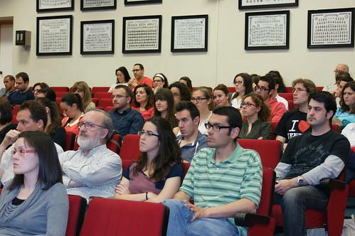 Conferencia Margarita Salas 10