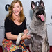Rin Tin Tin and Susan Orlean