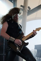 "Ram @ Rock Hard Festival 2012 • <a style=""font-size:0.8em;"" href=""http://www.flickr.com/photos/62284930@N02/7169617457/"" target=""_blank"">View on Flickr</a>"