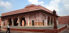 Sarvato Bhadra Chowk (magiceye) Tags: city india private hall audience palace jaipur rajasthan chowk bhadra sarvato