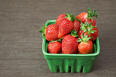 May 4, 2012 - Strawberries (the boastful baker) Tags: food oneaday fruit spring strawberry berry berries farm strawberries delicious 365 pickyourown pictureoftheday redwagon 2012 photooftheday yip project365 2012inphotos