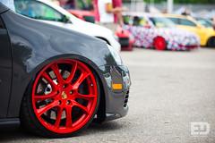 "Porsche wheels on VW Golf mk5 • <a style=""font-size:0.8em;"" href=""http://www.flickr.com/photos/54523206@N03/7222252690/"" target=""_blank"">View on Flickr</a>"