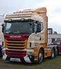 LE.Jones Scania (Martin Pritchard) Tags: show man truck jones volvo renault le 2012 oswestry