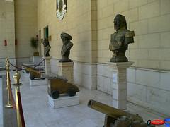 Abdeen Palace-5 (divingoff) Tags: statue egypt 2006 palace cairo abdeenpalace abdeen