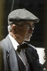 To The Nines (Huffy1166) Tags: sanfrancisco beard mustache professor