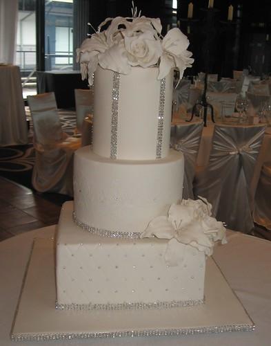Flickriver Photoset WEDDING ENGAGEMENT CAKES By Koulas Cake