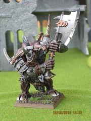 WarhammerFantasy - Beastmen - Doombull[1] (gothiclance) Tags: fantasy warhammer beastmen