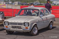 Escort mk1 (focusnige) Tags: ford fordescortmk1 escortmk1